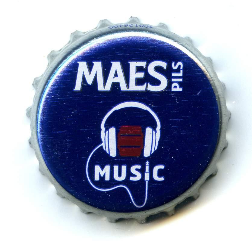 Maes Music Bier_Alken-Maes_Maes-Music