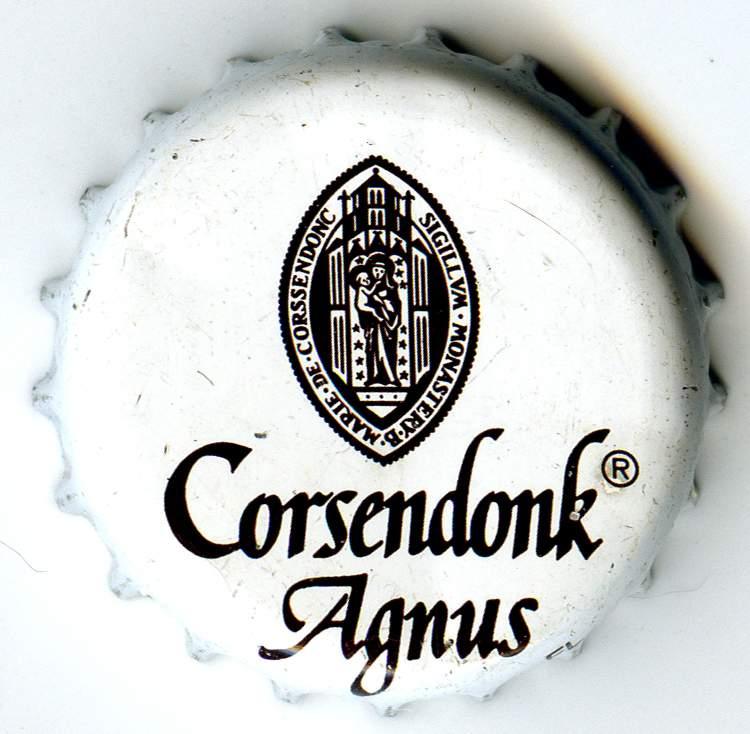 corsendonk  Bier_Corsendonk_Corsendonk-Agnus